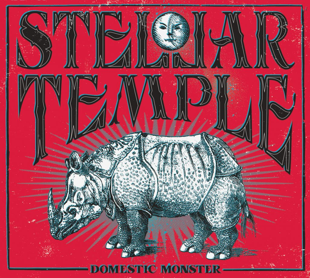 Stellar Temple - Domestic Monster