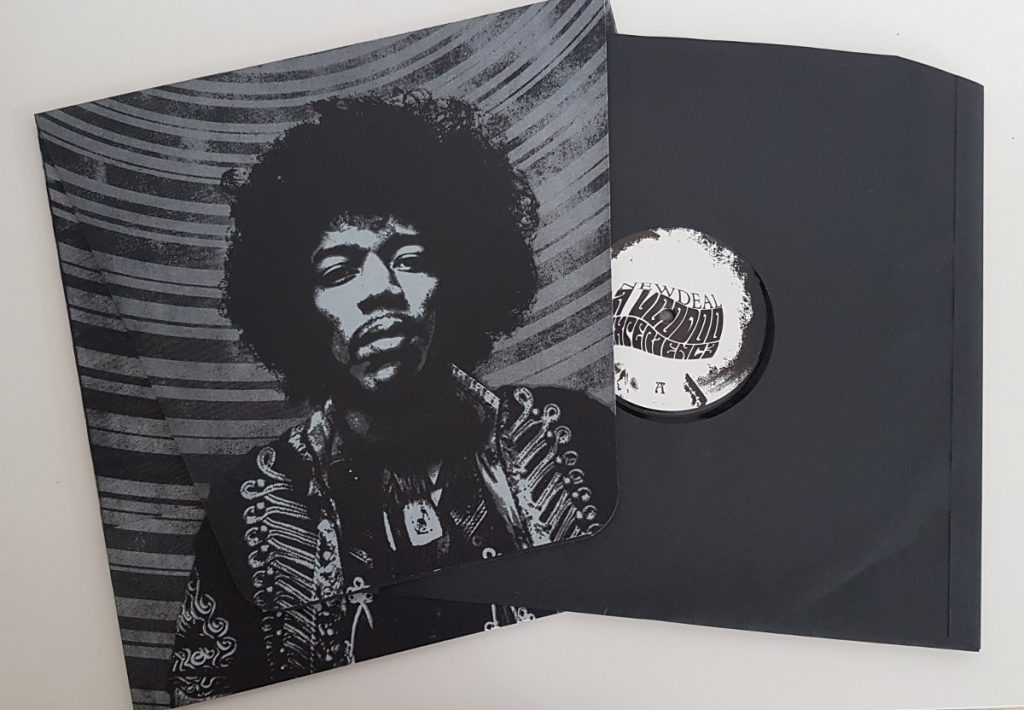 A Voodoo Experience - Vinyl