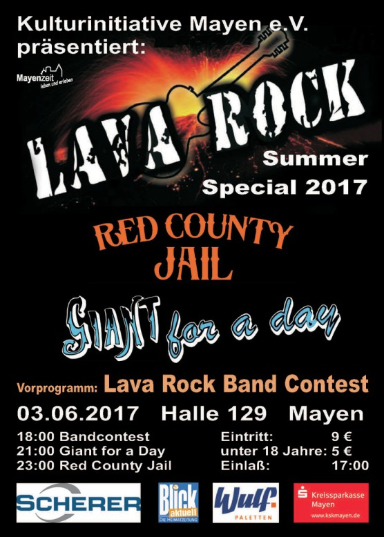 Lava Rock Open Air