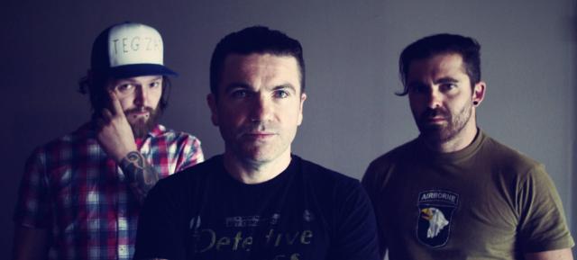 Nouvelle vidéo pour le power trio maison NEDGEVA!!!
