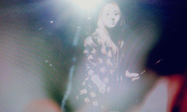 nic-U's new video «Your dark shape»